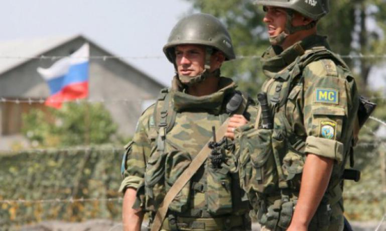 Украинских силовиков подозревают вподготовке провокации сиспользованием российской формы