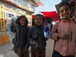 ВАфганистане спищевым отравлением вбольницу попали около 100 мальчиков