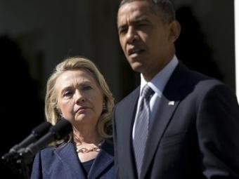 Хиллари Клинтон может стать отличным президентом— Обама