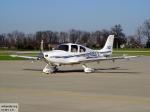 ВВисконсин разбился небольшой самолет: пилот погиб наместе
