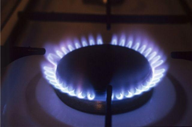 Жители Красносельского района вПетербурге остались без газа