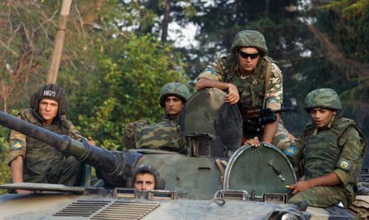 Армии мало: Госдума может отправить наДонбасс своих миротворцев