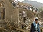 Саудовская Аравия отвергла призыв Ирана прекратить авиаудары вЙемене