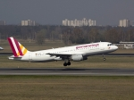 Ваэропорту Кельна самолет обыскивают наналичие бомбы