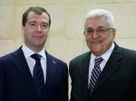 Президенты России и«Палестины» обсудят сотрудничество— Встреча вверхах