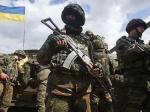 Задень позиции ВСУ подверглись обстрелам 21 раз— АТО