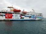 Турция усилит охрану гражданских судов