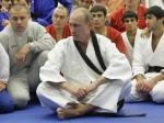 Песков: Путин полностью готов ксдаче тестов ГТО