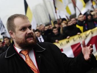 Националистическое движение «Русские» может быть закрыто