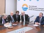 Развитие Калининградской области связано спродвижением новых технологий— Нобелевские лауреаты