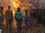 Власти Хакасии игнорировали предупреждения обопасности— Рослесхоз