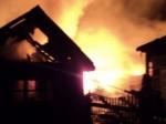 Пять домов сгорели водном изпоселков Иркутской области