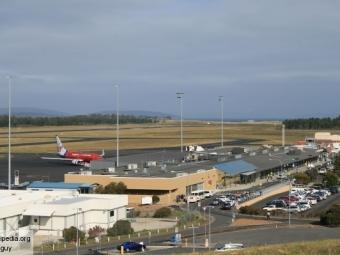Исламисты атаковали сайт международного аэропорта Австралии