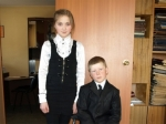 Семиклассница изЧелябинской области спасла мальчика, тонувшего вреке