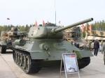 Три танка УВЗ впервые пройдут вПараде Победы вНижнем Тагиле