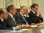 Патрушев: Москву тревожит, что Украина считает ключевой угрозой российскую политику