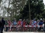 Скоростной поезд помешал проведению гонки «Париж— Рубэ»