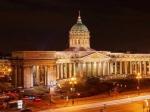 Петербуржцы встретили Светлую Пасху вхрамах города