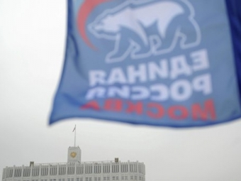 Эксперты составили рейтинг 73 политических партий России— Тяжеловесы икарлики