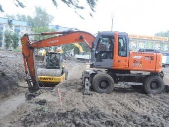 Земельные участки наМосковском шоссе будут изъяты вгоссобственность