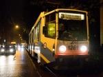 Ночных маршрутов наземного транспорта вМоскве станет больше