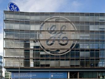 30 миллиардов занедвижимость General Electric