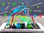Nokia готовит кпродаже картографический сервис Here Maps