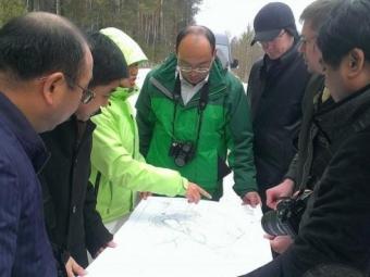 Соглашение остроительстве цементного завода скитайцами Дубровский подпишет насаммите ШОС