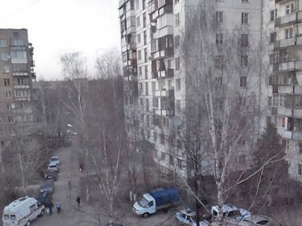 МВД: Задержан пьяный хулиган, стрелявший изружья всвоей квартире вПодмосковье