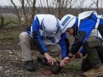 Петр Порошенко иАнгела Меркель обсудили вопрос гумпомощи жителям Донбасса