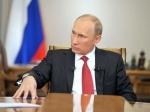 СМИ сообщают озапрете для губернаторов использовать образ Путина визбирательных кампаниях