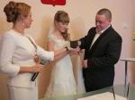 ВВоронежской области наКрасную горку поженятся 546 пар