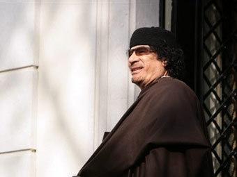 Ливийские военные вступили на территорию Нигера