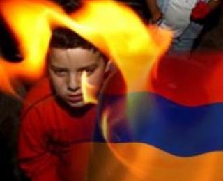 «Геноцид армян» – малодушный педантизм правящих партий Германии