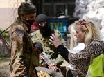 Из-за обстрелов ВСУ вГорловке засутки разрушены четыре жилых дома