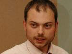 Российский журналист Кара-Мурза вышел изкомы изаговорил