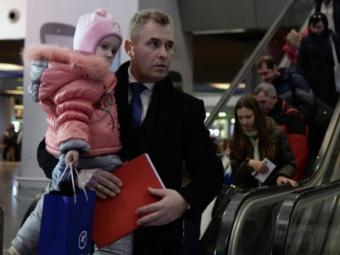 Павел Астахов привезет детей Донбасса отдыхать наБрянщину