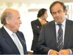 Власти Швейцарии допросят Блаттера иПлатини поделу овыборах хозяевЧМ