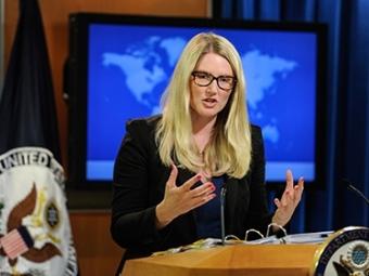 Госдеп США обвинил столицуРФ всрыве перемирия вДонбассе