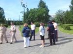 «Единая Россия» устроит рейд вИзмайловском парке культуры иотдыха
