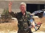 Британский актер уехал воевать с«Исламским государством»