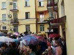 ВЧечне произошло нападение наофис комитета против пыток