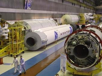 Первый вице-премьер Казахстана: Строительство ракетно-космического комплекса «Байтерек» начнется в2021г
