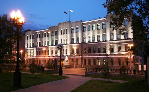 Мэр Иркутска уволил трех своих заместителей
