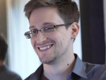 Сноудену присудили норвежскую премию имени Бьернсона