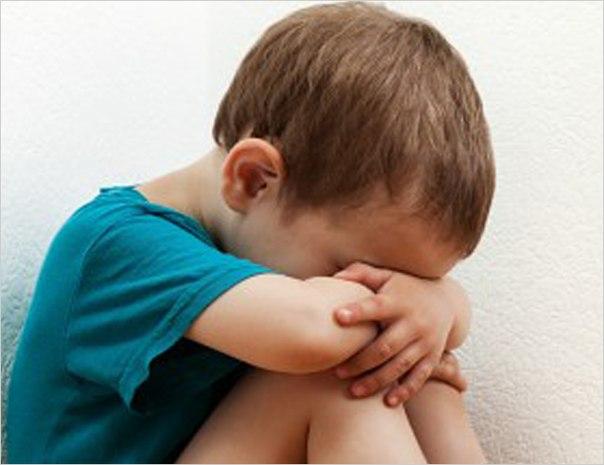 ВУдмуртии четырехлетний мальчик жил внаркопритоне