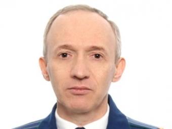 Новым прокурором Казани назначен Олег Дроздов, возглавлявший прокуратуру Ново-Савиновского района