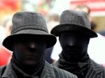 ВРостовской области налетчики ограбили ювелирный магазин