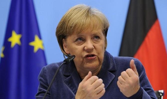 Меркель: Страны G7 набаварском саммите обсудят, как подключитьРФ