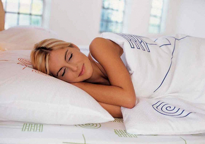 Плохой сон грозит развитием слабоумия— Исследование